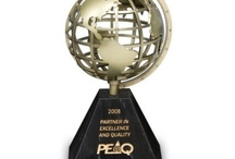 Personalized Marble Awards / Beautiful Multi Media Awards, combining the best in metal, marble and glass artistry.  Your company logo or personalized message will make an impression for years. / by Personalized Engraved Gifts
