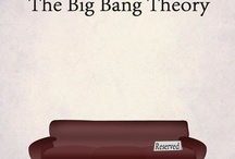 BAZINGA / My board for my slightly unhealthy Dr. Sheldon Cooper obsession.  Oh yeah and some Big Bang Theory stuff too. / by Larson Carter