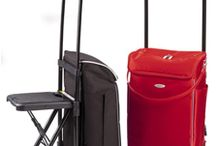 Travel Accessories / Ideas and neat gadgets for ease when travelling! / by DelSuites Furnished Rentals