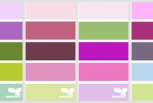 Color Trends / by Meadow Wood Manor