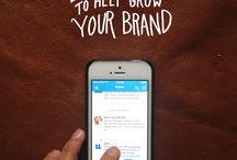 Social Media / by UCM_Alum