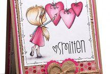 Love Cards / by Karen Balcanoff