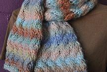 Knitty / by Samantha Shuman