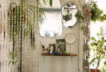 interiors: bathrooms / by Meiyi Li