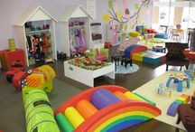 Playroom / by Halley Knuth