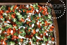 Pizza, Calzones and Other Yumminess! / by Wendy Fletcher