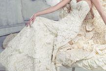 Wedding <3 / by Marie-louise Nielsen