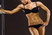 fitness/health / by Miranda Duell