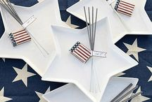 SN STUDIO American Celebration / by Jennifer West Pickard/The Silly Nilly Studio