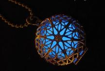 jewelry / by Caron Clarke