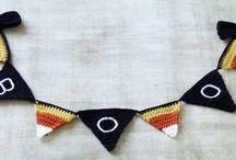 Crochet [Holiday:Season] / Crochet / by Kristie May