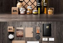 Graphics & Packaging CYP / by Hayley Carr