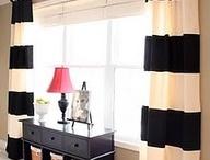 Living room  / by Christina Hish
