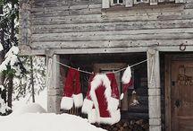 Winter / by litl s