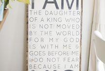 I AM / by Yemi Otulana