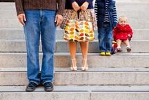 Family Portrait Inspiration / by Lindsay Raymondjack Photography