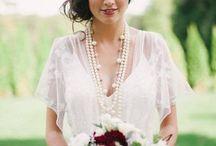 Wedding - Hairstyles / by Tara Ray
