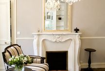 French Chateau Style Home / by Elyse Vergez