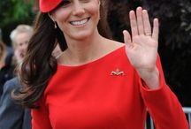 {her royal highness} / The beautiful Kate Middleton. / by Amy Wakefield