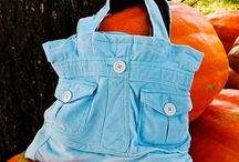 Diy bags / by Patsy Snodgrass
