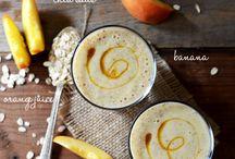 Shredded recipes / by Laura Domnar