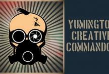 Creative Commandos / by Jeff Balek