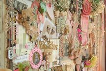 Shabby Chic  / by Kry .