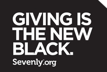 Give Back / by thebodyshopusa