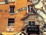 Street Art / by Kristal Norton