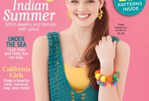 Crochet Today July/August 2012 / by Crochet Today