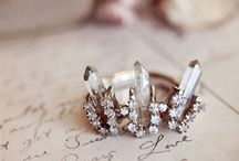 Diamonds and Jewels. / by Taylor Coté