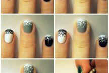 Nails  / by Allex Siverhus