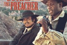 Westerns and People of Color / by FilmTVDiversity - FATDIVE Entertainment