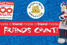 Friends Count / by Build-A-Bear Workshop