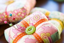 I Sew Wish I Knew How / by Kathy Wiltsey-Williamson