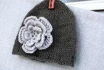 Knitting / by Kristyn