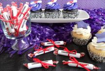 Party ideas / by Heather King