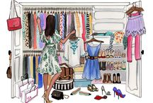 What to Wear / by Michelle Cadwell