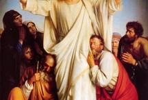 Biblical / by Surrendra Prasad