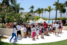 Holy & Easter Week Vacations / Discover all the fun for your family in Puerto Vallarta & Riviera Nayarit / by Grand Velas Riviera Nayarit