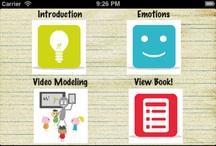 Apps for education / by Teresa Bronsky