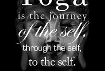 yoga / by Christel Elsea