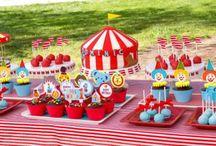 Festa infantil / by Heidi Almeida