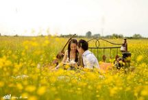 styled shoot ideas / by Victoria Koehler