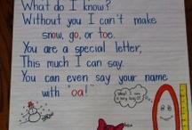 English Language Arts (ELA) / by Michelle Lezack