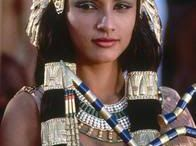 inspiration: cleopatra / by Danielle Yearack