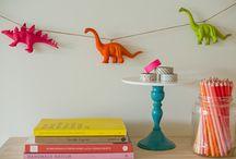 Kid's Stuff / by Annette-m Farquhar
