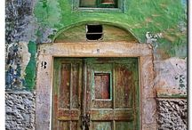 Arty Architecture / by Drucilla McCarty