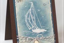 Boats, Ships & light houses / by Joyce Sasse