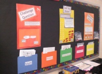 Bulletin Boards, Decorating, Tips / by Debbie VanOtteren